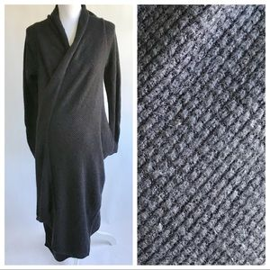 Babystyle Maternity Wrap Sweater